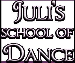 Juli's School of Dance